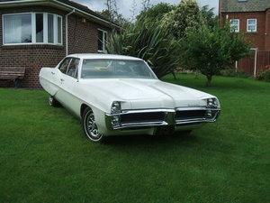 1967 Pontiac Bonneville For Sale