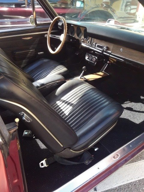 1968 Pontiac GTO Convertible (Deerfield beach, FL) For Sale (picture 3 of 6)