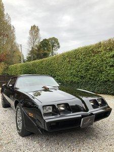 1979 Rare Pontiac Trans Am 6.6