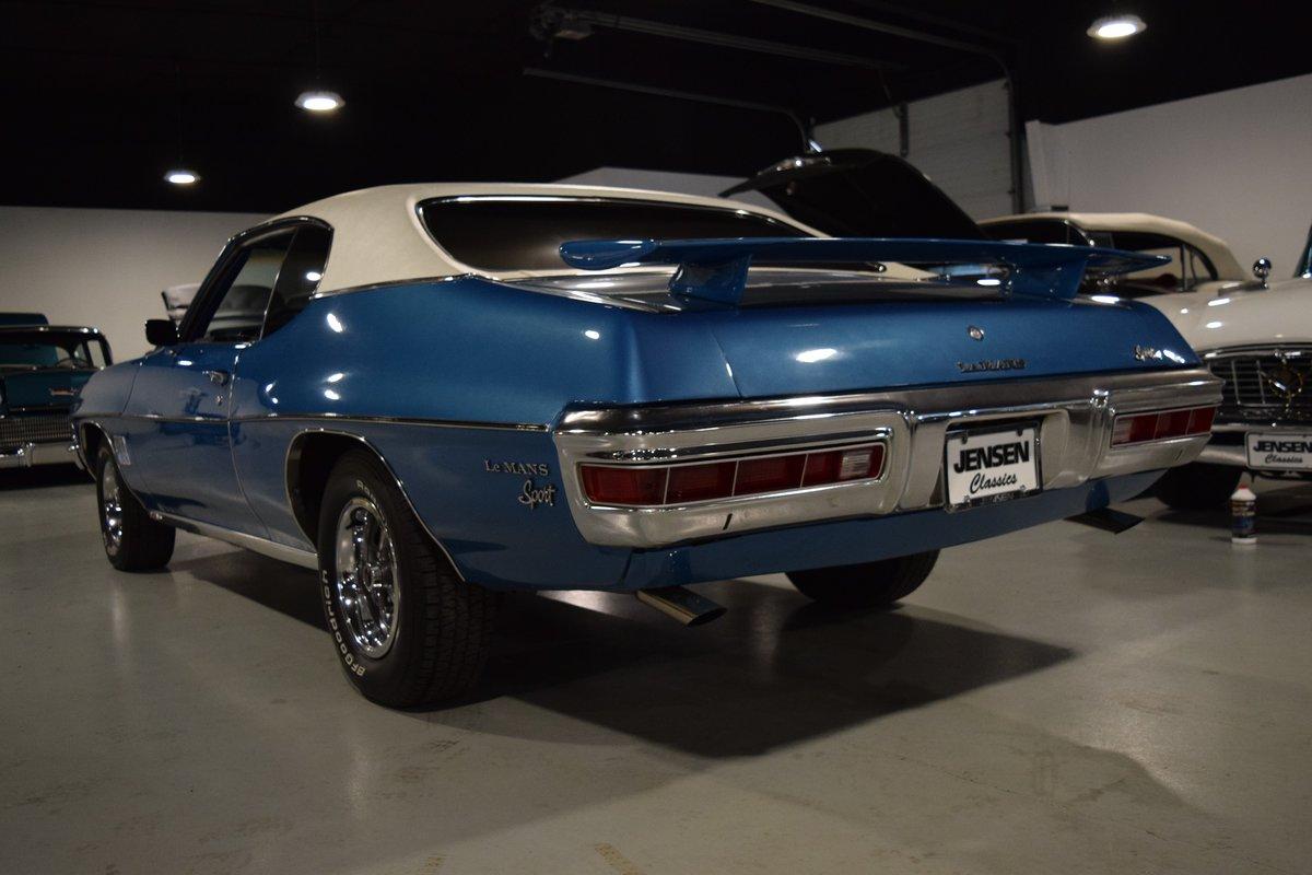 1971 Pontiac Lemans  For Sale (picture 3 of 6)