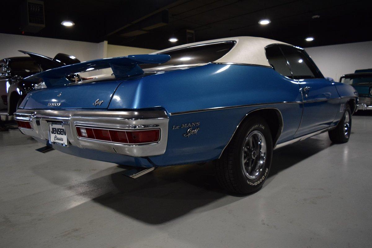 1971 Pontiac Lemans  For Sale (picture 4 of 6)