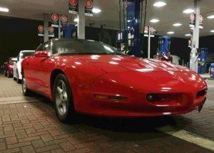 1995 Firebird formula convertible For Sale