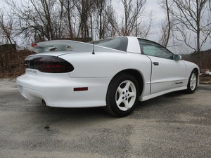 1994 2th Anniversary Pontiac Trans Am