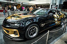 2017 Trans Am 1,000HP Trans-Am 455 Super Duty very Rare !!!