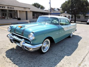 1955 Pontiac Star Chief Catalina  For Sale by Auction