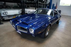 1970 Pontiac Firebird Formula 400 Custom Coupe SOLD