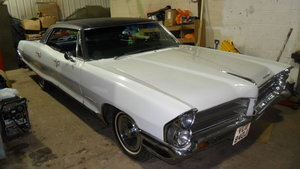 1965  pontiac bonneville for sale