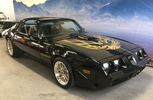 1979 Pontiac Trans AM Firebird  SOLD