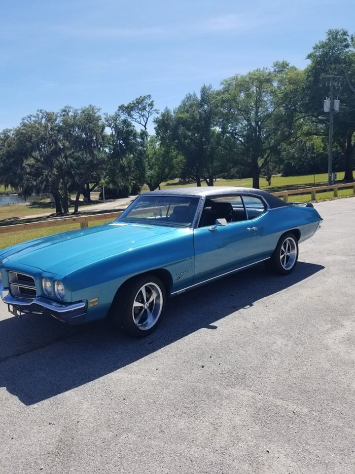 1972 Pontiac LeMans Sport (Longwood, FL) $25,000 obo For Sale (picture 1 of 6)