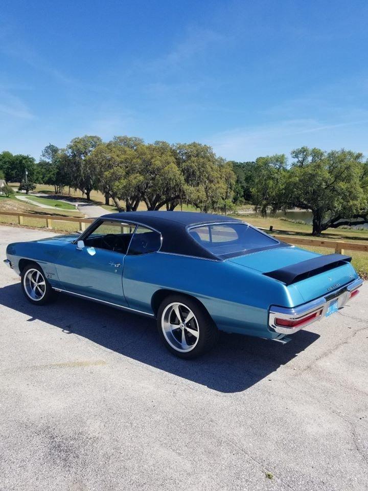 1972 Pontiac LeMans Sport (Longwood, FL) $25,000 obo For Sale (picture 2 of 6)