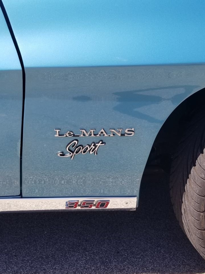 1972 Pontiac LeMans Sport (Longwood, FL) $25,000 obo For Sale (picture 6 of 6)