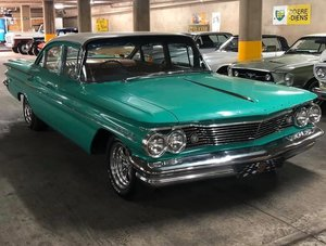 1960 Pontiac Strato Chief  For Sale