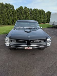 Picture of 1966 Pontiac GTO (Streator, IL) $34,900 obo