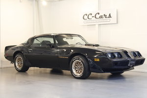 Picture of 1980 Pontiac Trans Am 5,0 Targa aut. For Sale