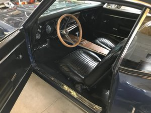 1968 Pontiac Firebird for sale For Sale (picture 5 of 5)