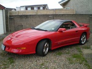 1994 Pontiac Firebird Trans Am GT For Sale