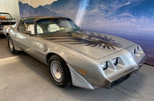 Picture of 1979 Pontiac Trans AM Firebird 6,6 L SOLD