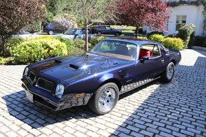 1976 Stunning formula Firebird
