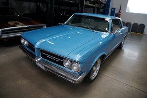 1964 Pontiac Le Mans 2 Dr Hardtop 400 V8 4 spd Custom SOLD