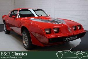 Pontiac Firebird Trans Am 1979 6.6L V8