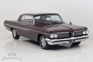 Picture of 1962 Pontiac Catalina 2D Hardtop Coupe For Sale