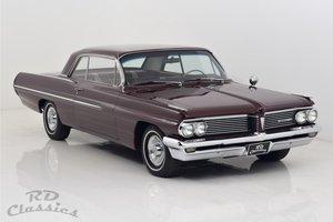 1962  Pontiac Catalina 2D Hardtop Coupe