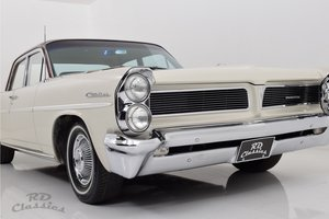1963  Pontiac Catalina Sedan