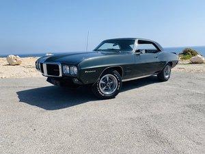 Picture of 1969 Pontiac Firebird