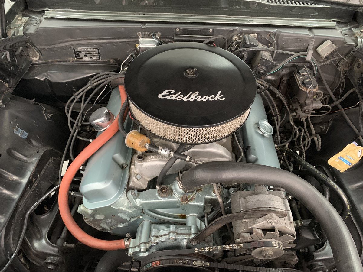 1969 Pontiac Firebird  For Sale (picture 4 of 6)