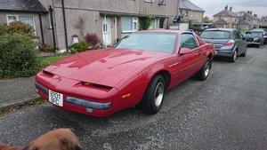 Picture of 1985 Pontiac generation 3 firebird