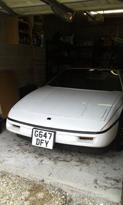 Must sell ! Pontiac Fiero