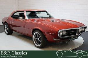 Picture of Pontiac Firebird 1967 restored