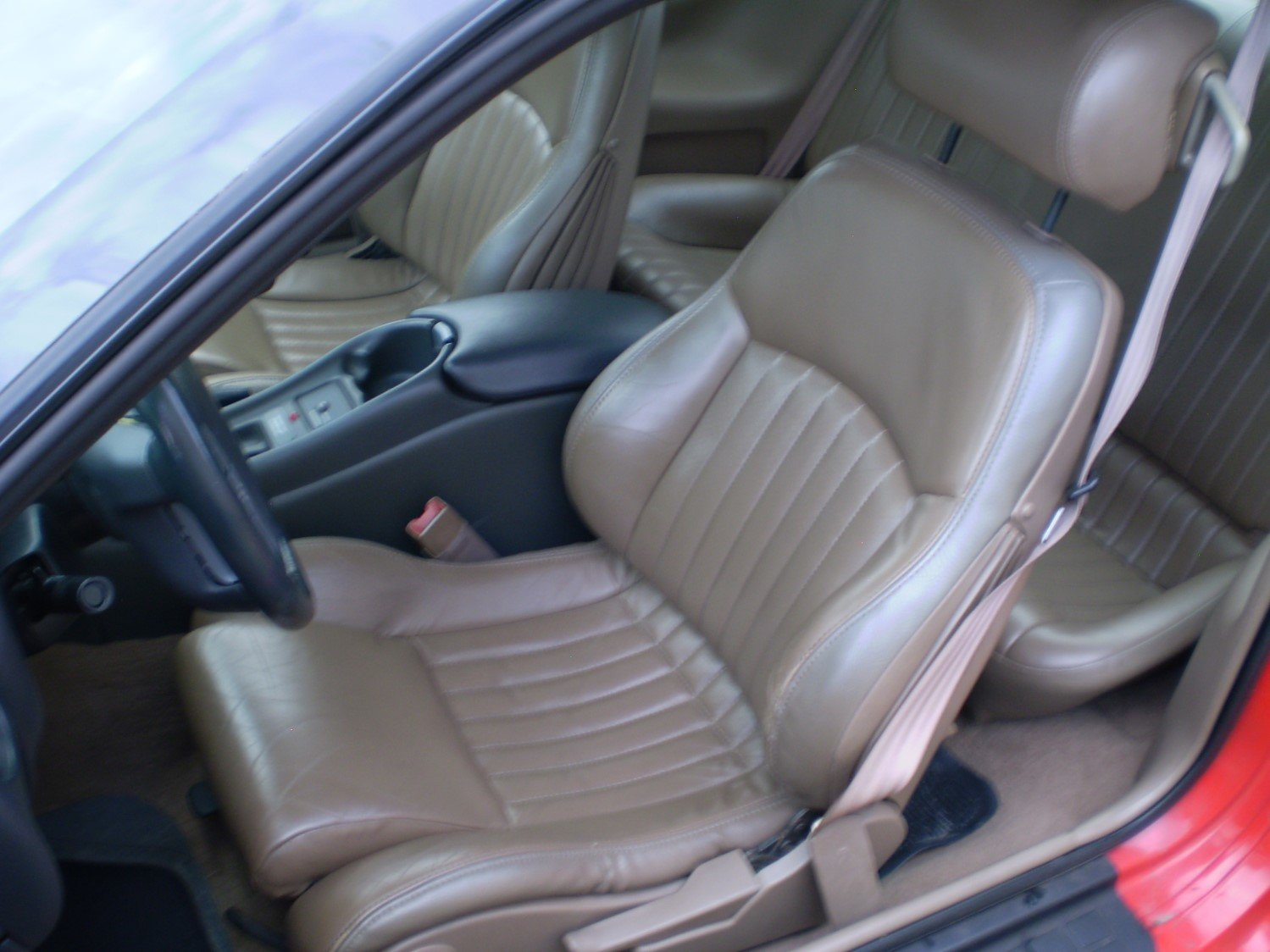 1994 Pontiac Firebird Trans Am For Sale (picture 5 of 6)