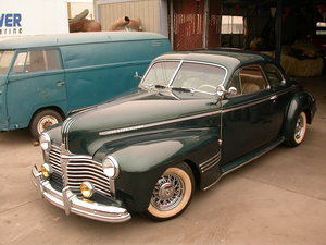 Picture of 1941 V8/AUTO,P/S/PDB, SAME OWNER SINCE 1981 $28750 For Sale
