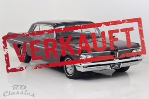 Picture of 1962 Pontiac Catalina 2D Hardtop Coupe SOLD
