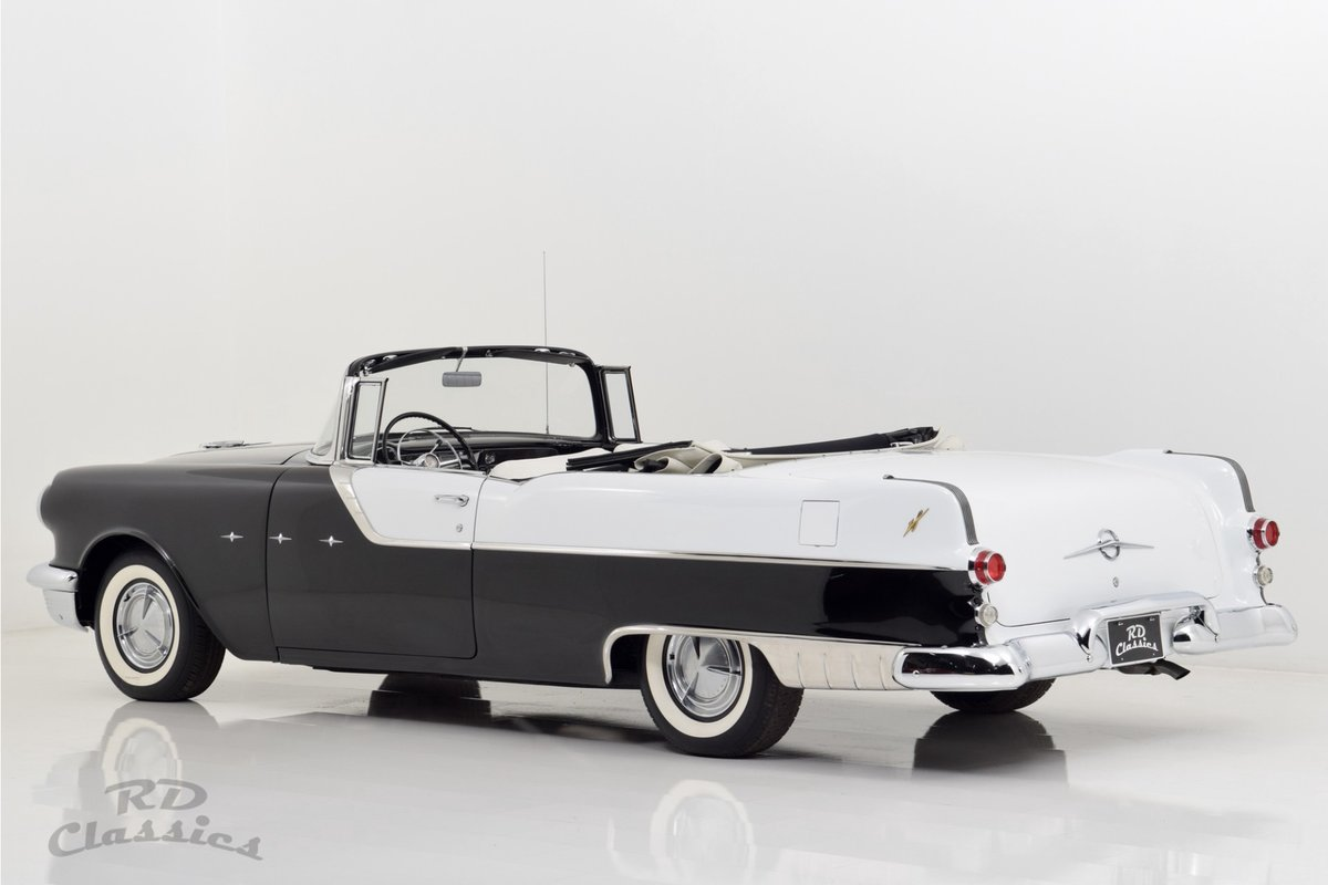 1955 Pontiac Star Chief For Sale (picture 5 of 12)