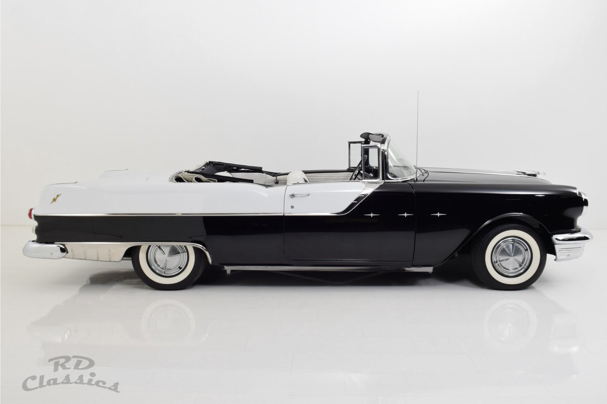 1955 Pontiac Star Chief For Sale (picture 8 of 12)