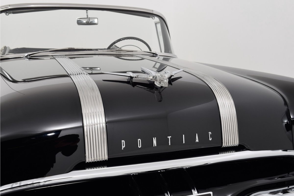 1955 Pontiac Star Chief For Sale (picture 10 of 12)