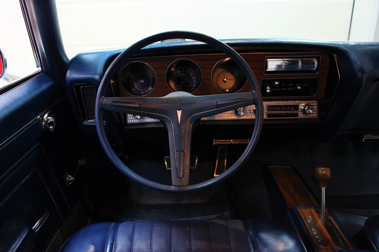 1970 Pontiac GTO 400 V8 Auto-Numbers Matching   Exceptional SOLD (picture 18 of 25)