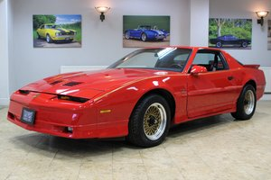 Picture of 1988 Pontiac Trans-Am GTA 350 V8 L98 - 4 Speed Auto SOLD