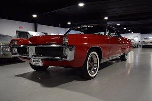 Picture of 1967 Pontiac Bonneville For Sale