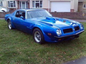 Picture of 1974 Pontiac Transam 455 SD For Sale