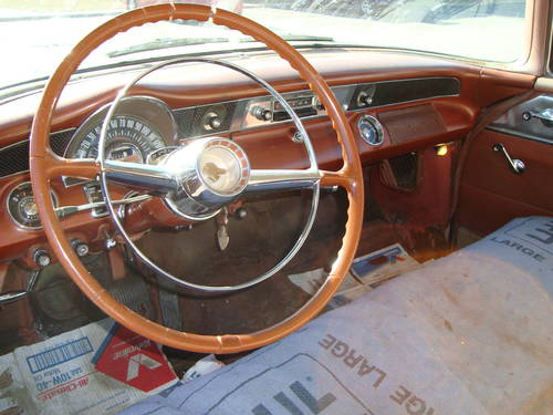 1955 Pontiac Star Chief 2DR HT  For Sale (picture 5 of 6)