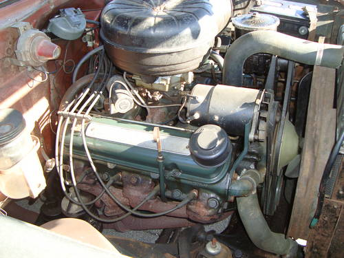 1955 Pontiac Star Chief 2DR HT  For Sale (picture 6 of 6)