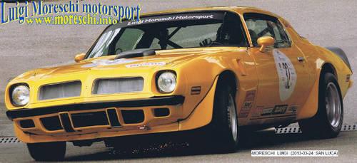 1975 Pontiac Trans-Am Firebrid Gr 2 For Sale (picture 5 of 6)