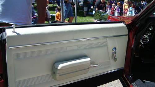 1968 Pontiac Fiirebird For Sale (picture 3 of 6)