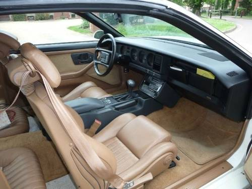 Picture of 1989 20th Anniversary Indianapolis Speedway Trans Am For Sale