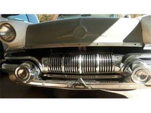 1957 Pontiac Chieftain 2DR HT For Sale (picture 3 of 6)