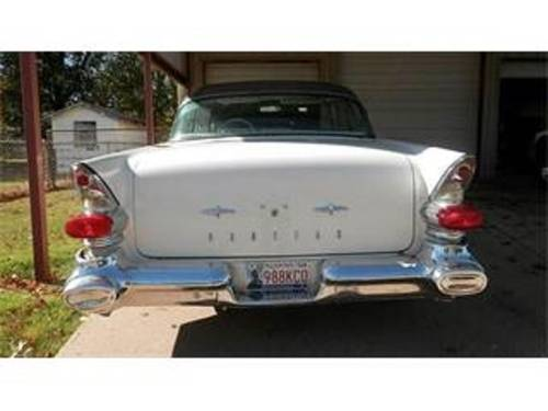 1957 Pontiac Chieftain 2DR HT For Sale (picture 4 of 6)
