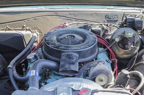 1964 Pontiac Tempest Convertible For Sale (picture 6 of 6)